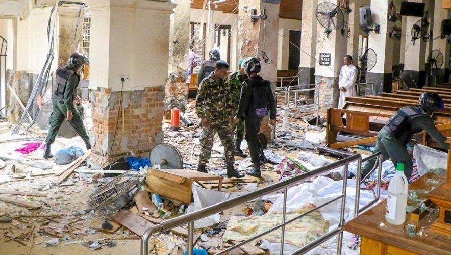 التحقيقات تربط بين اعتداءات سريلانكا ومجزرة المسجدين بنيوزيلاندا