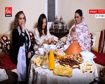 """برنامج """"سطار شاف"""" يحل ضيفا على الفنانة رشيدة طلال"""