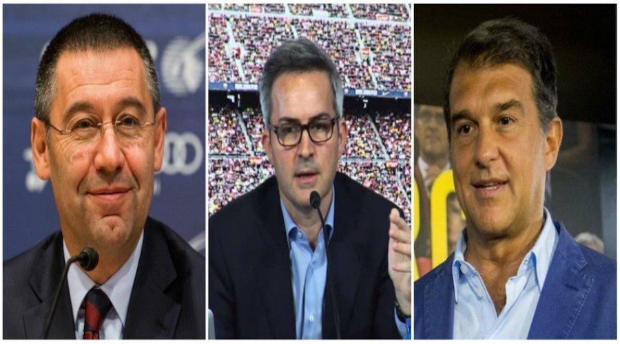 برشلونة يُحدد موعدا جديدا لانتخابات رئاسة النادي