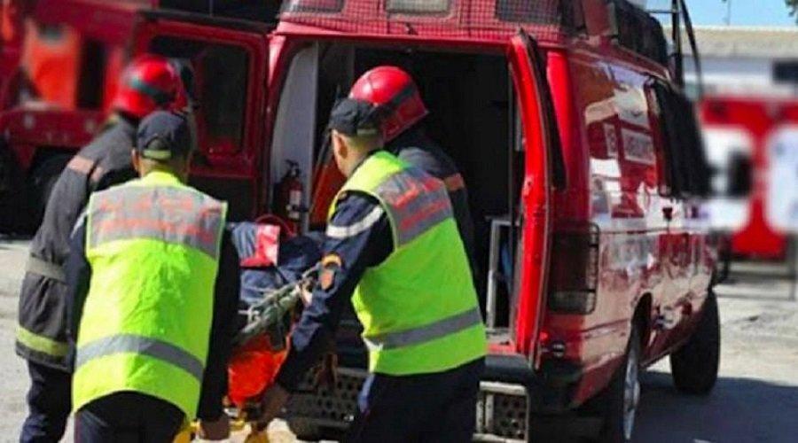 مقتل سائحة وإصابة آخرين في حادثة سير مروعة بأكادير
