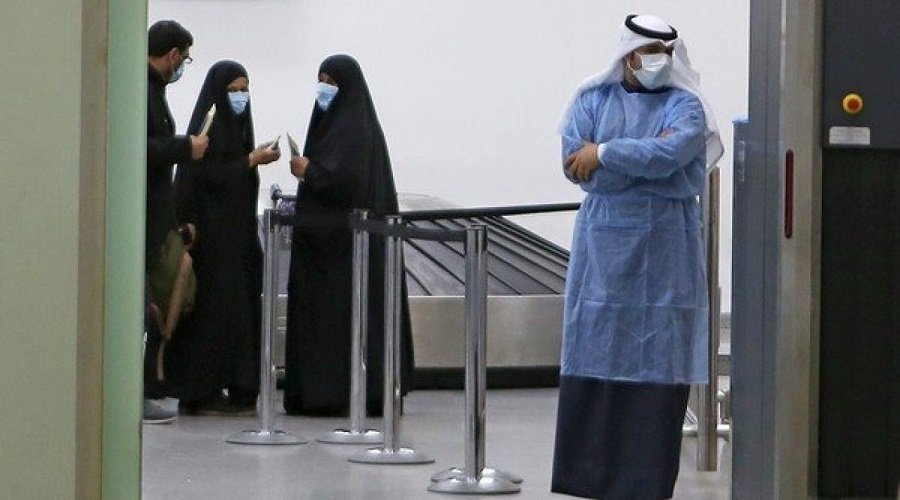 فيروس كورونا يصل إلى الكويت والبحرين