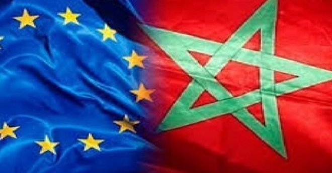 توقيع اتفاقين هامين بين المغرب والاتحاد الأوربي