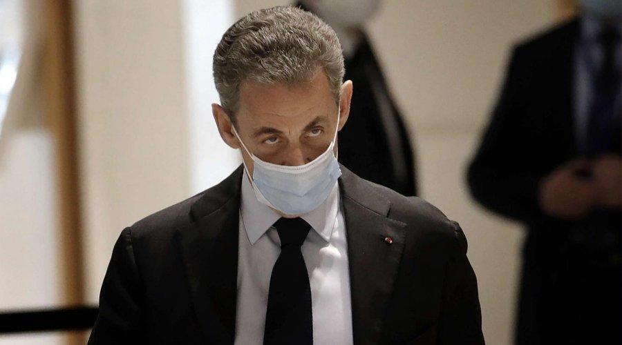 السجن النافذ لساركوزي بتهمة تمويل حملته الانتخابية بشكل غير قانون