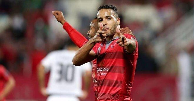 فيديو.. يوسف العربي يواصل التألق و يسجل هدفه 24 في الدوري القطري