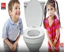 التهابات المسالك البولية لدى الأطفال .. السبب الرئيسي والحل الأنجع لتفاديه
