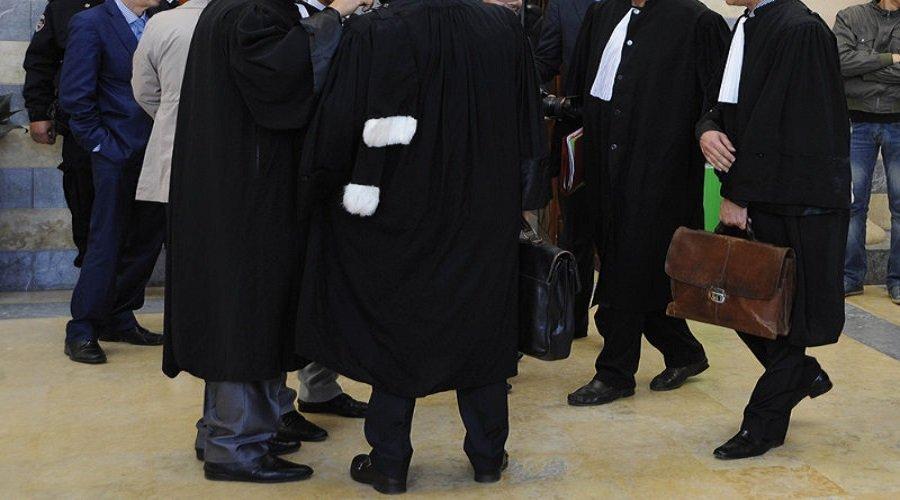 مندوبية السجون تعتذر للمحامين عن إجراءات التفتيش