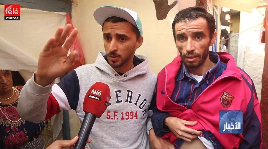 سكان دوار الكرعة بالرباط يحتجون ويتشبثون بإعادة إسكانهم وسط العاصمة