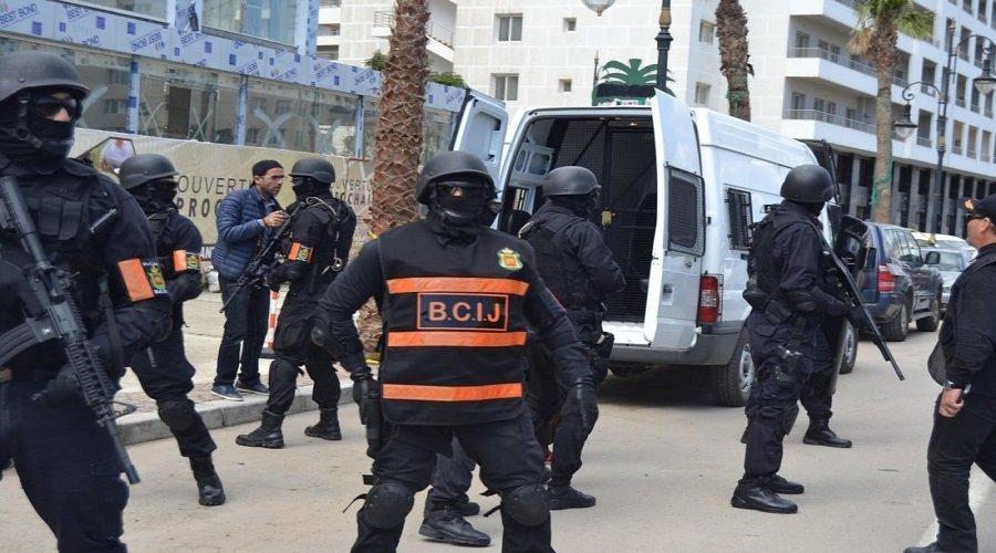 إحالة 92 ملفا لتمويل الإرهاب وتبييض الأموال على القضاء