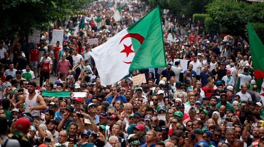 الأمم المتحدة تدعو الجزائر لوقف فوري للاعتقالات التعسفية والعنف