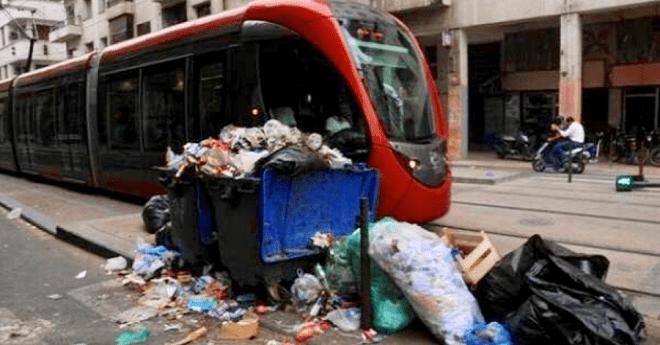 ضرائب النفايات تتهدد الفنادق والمطاعم والمحلات التجارية بالبيضاء (تقرير)