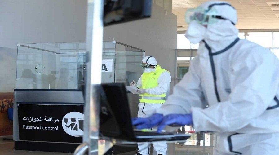 مغربية قادمة من إيطاليا تستنفر مستشفى بمكناس بسبب كورونا