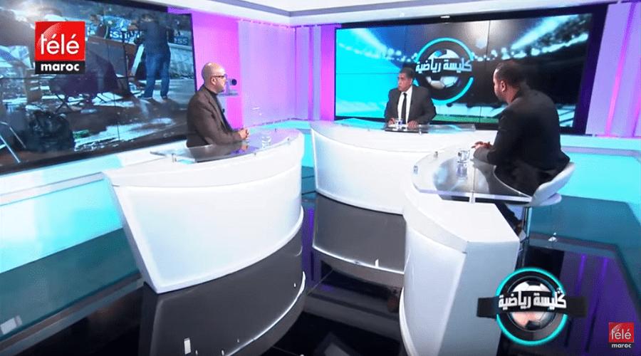 كليسة رياضية : قصة الانقلاب الأبيض على مدرب حسنية أكادير