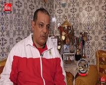 حميد بهجي.. قصة بطل تحدى الإعاقة وحقق حلمه بتمثيل المنتخب الوطني