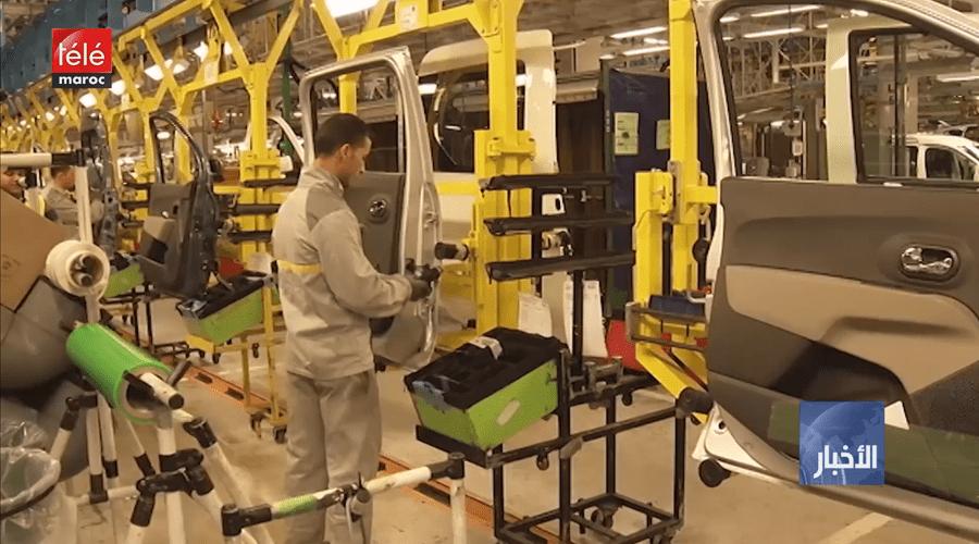 مجموعة رونو المغرب تساهم بخمسين سيارة إسعاف لمواجهة جائحة كوفيد-1