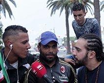 غسان فرمضان : الترمضينة
