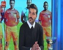 مع البطولة : اللقاءات الافتتاحية للدوري الوطني الاحترافي لكرة القدم