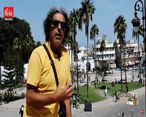 تاريخ ساحة سوق الداخل بطنجة
