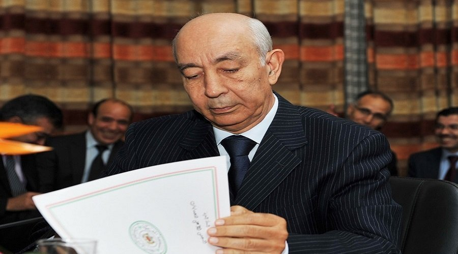 جطو مشتكيا : المجلس الأعلى للحسابات ينجز 50 تقريرا سنويا يتم إهمالها