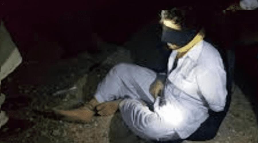 عصابة خطفات فلاح لاباس عليه وها شحال طلبات باش طلقو