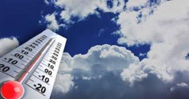 الطقس يوم غد الخميس.. أمطار متفرقة في هذه المناطق