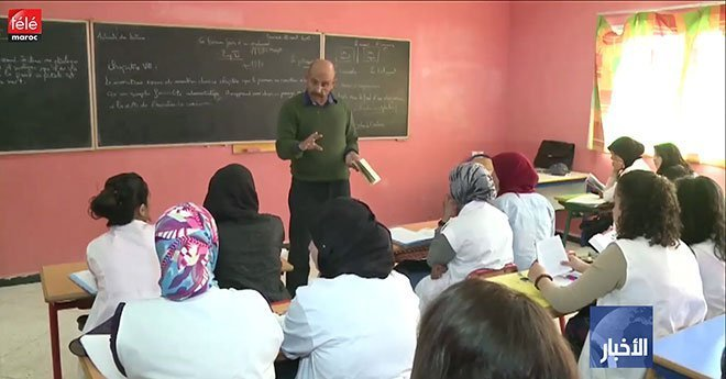 أمزازي يتراجع عن حذف الترقية بالأقدمية لموظفي التعليم