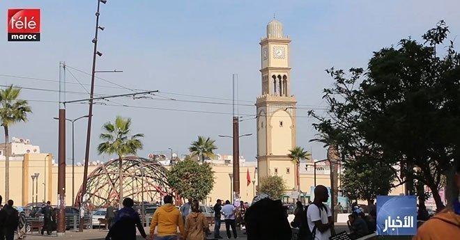 """الدار البيضاء.. انتداب شركة التنمية المحلية """"الدار البيضاء للتهيئة"""" لإعادة تأهيل مرافق تاريخية"""