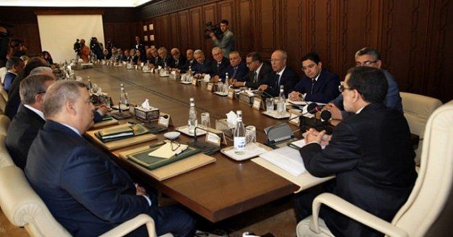 بعد الجدل حوله ..مرسوم الصندوق المغربي للتأمين الصحي على طاولة المجلس الحكومي