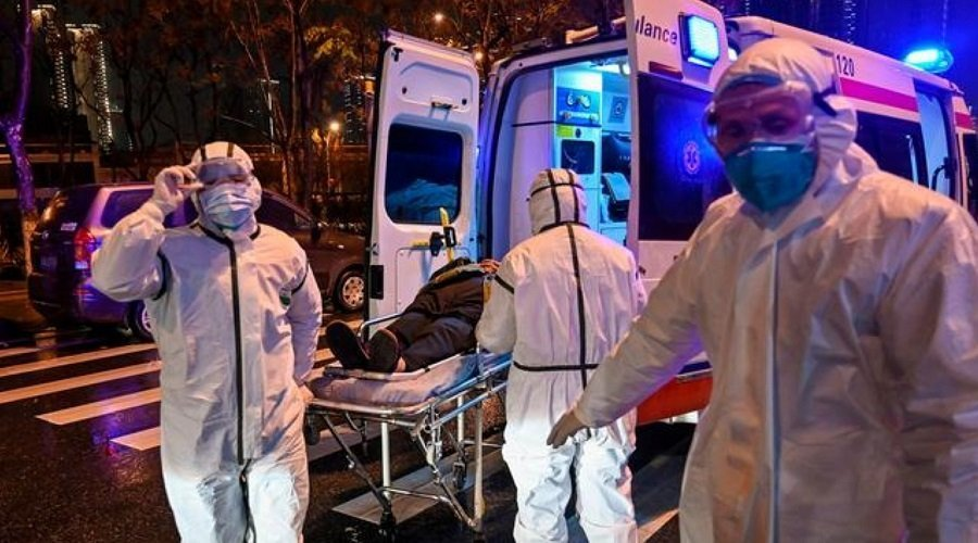 ارتفاع عدد ضحايا كورونا إلى 908 قتلى والإصابات تتجاوز 40 ألفا