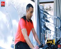 الكوتش نبيل يتحدث عن إدخاله تقنيات حديثة في المجال الرياضي