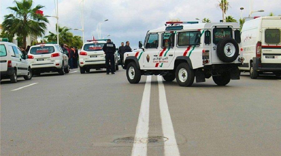 """العيون.. وفاة شابة وأحداث تخريبية خلال الاحتفالات بفوز الجزائر بـ """"الكان"""""""