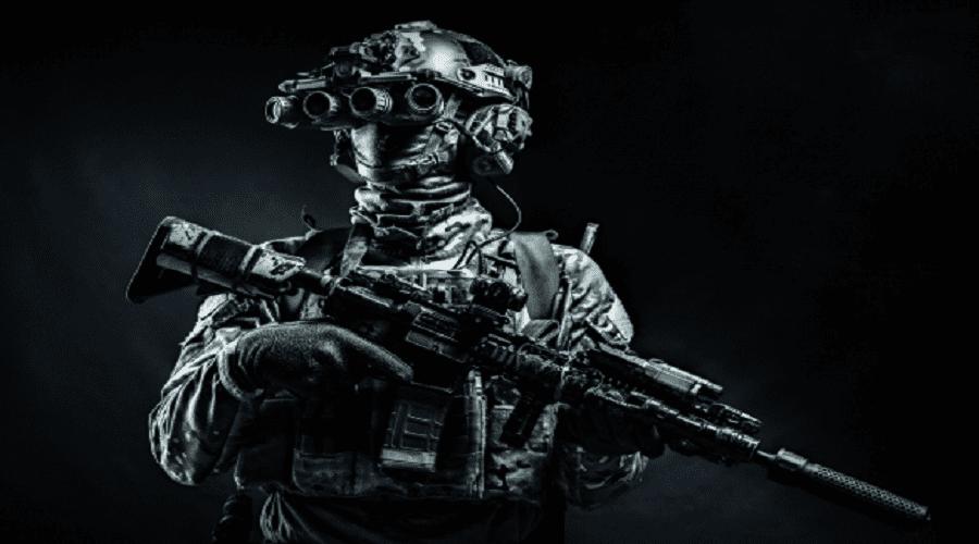 الجيش الأمريكي يجهز جنوده بمعدات تمكنه من الرؤية في الظلام ووراء الجدران