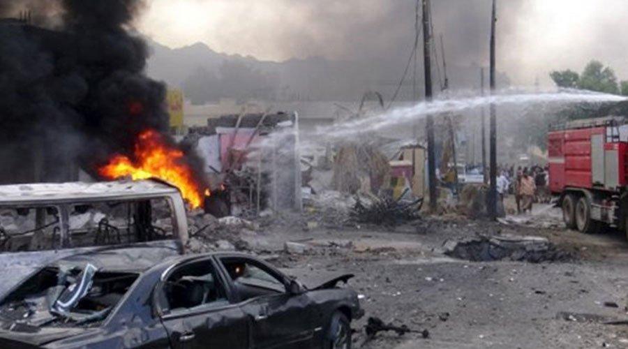 مقتل جنود أمريكيين في تفجير انتحاري شمالي سوريا