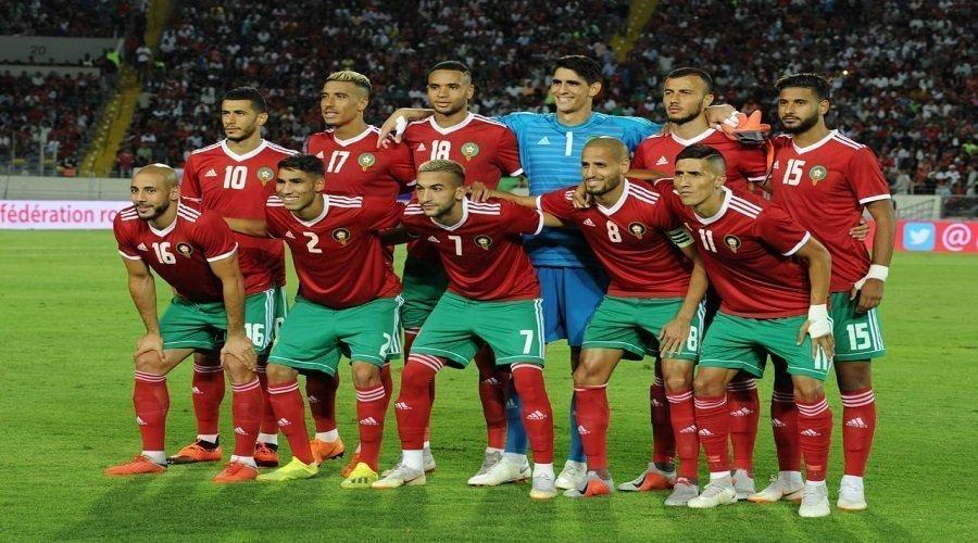 نجم المنتخب المغربي يعترف بتعاطي المخدرات والخمر