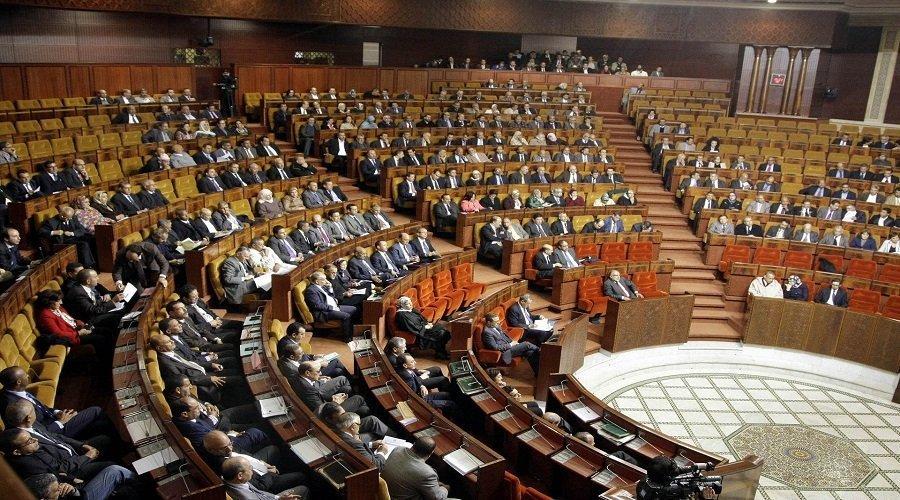 """مجلس النواب يصادق بالأغلبية على مشروع القانون الإطار المتعلق بـ """"فرنسة التعليم"""""""