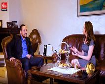 مصمم المجوهرات عثمان صدقي يروي قصة نجاحه
