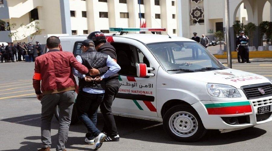 تفاصيل اعتقال مدرب كرة قدم بمراكش للاشتباه في اغتصابه قاصرا