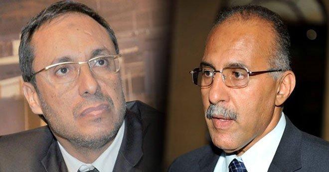 مطالب إلى عمارة بالتحقيق في فضائح عبد المومني