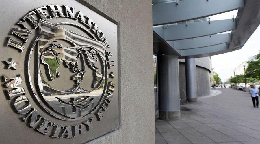 صندوق النقد الدولي يتوقع عودة الاقتصاد العالمى للنمو بنسبة 5.2 % فى 2021