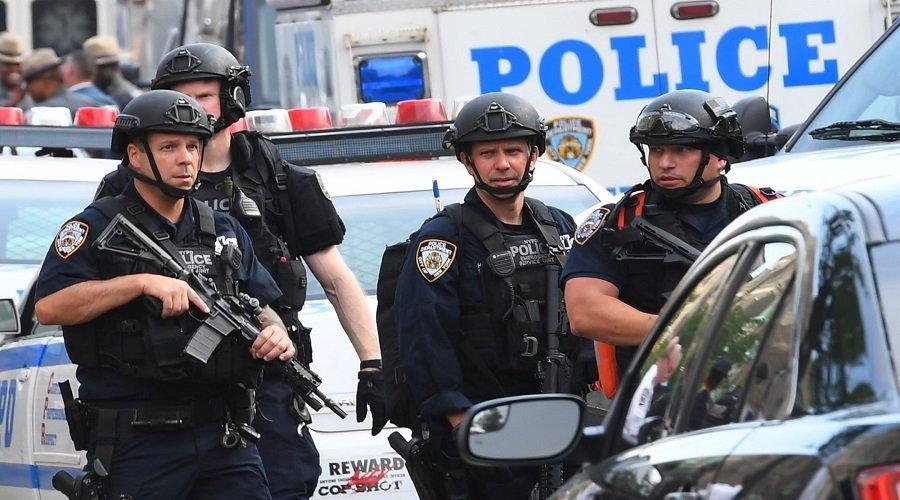 تسجيل 1400 إصابة بكورونا في صفوف شرطة ولاية نيويورك