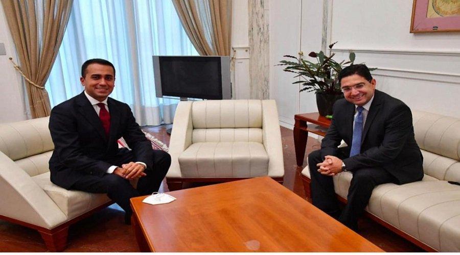 إيطاليا تشيد بالدور البناء للمغرب في الحوار الليبي