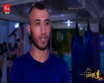 اكتشفوا أسرار رياضة الفنون القتالية مع الكوتش إبراهيم صدقي