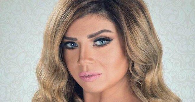 رانيا فريد شوقي تعبر عن سعادتها بقرب زيارتها للمغرب