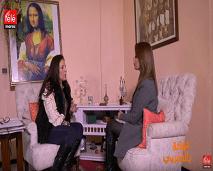 موضة بالمغربي : آخر صيحات القفطان المغربي مع المصممة أمينة اليعقوبي