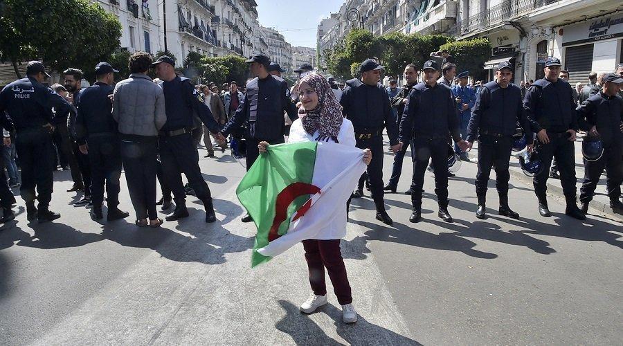 برلمانية أوروبية: الجزائر تستغل كورونا لقمع المدافعين عن حقوق الإنسان