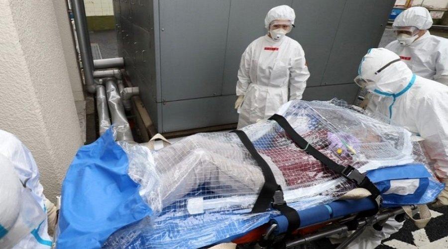 الصحة العالمية : فيروس كورونا تهديد خطير جدا للعالم