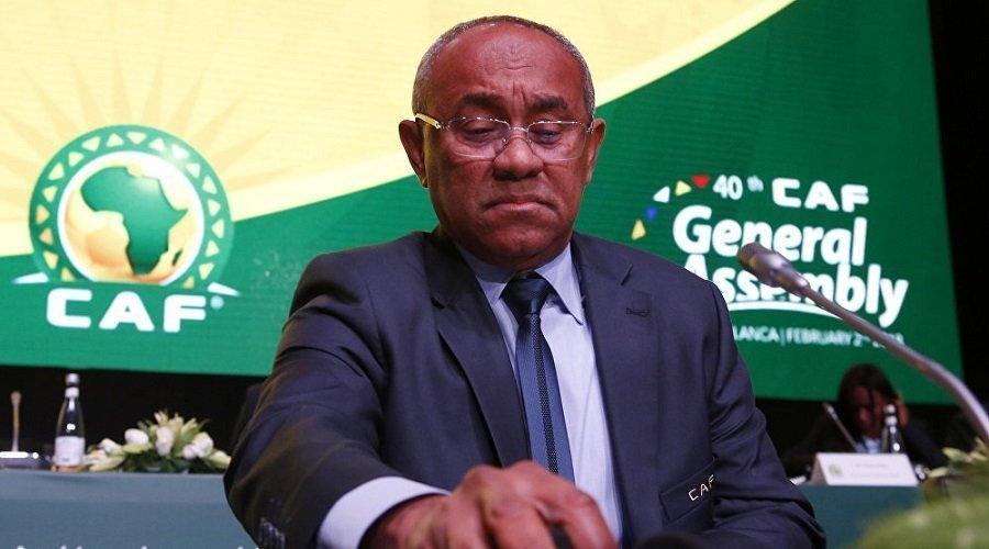 """شبهة التلاعب في إحدى مباريات """"الكان"""" والاتحاد الإفريقي يدخل على الخط"""