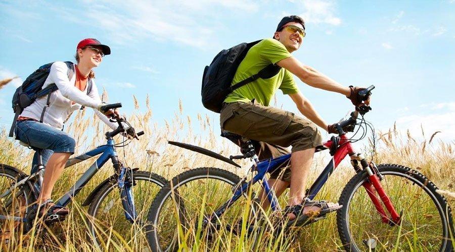 ركوب الدراجة يحمي من الأمراض الخطيرة