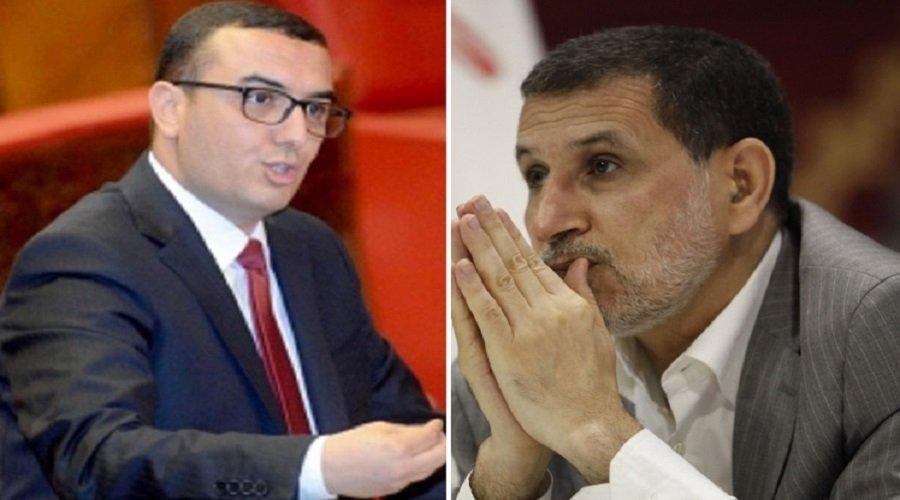 أمكراز ينتقد موقفا دبلوماسيا تبناه الملك على قناة إيرانية