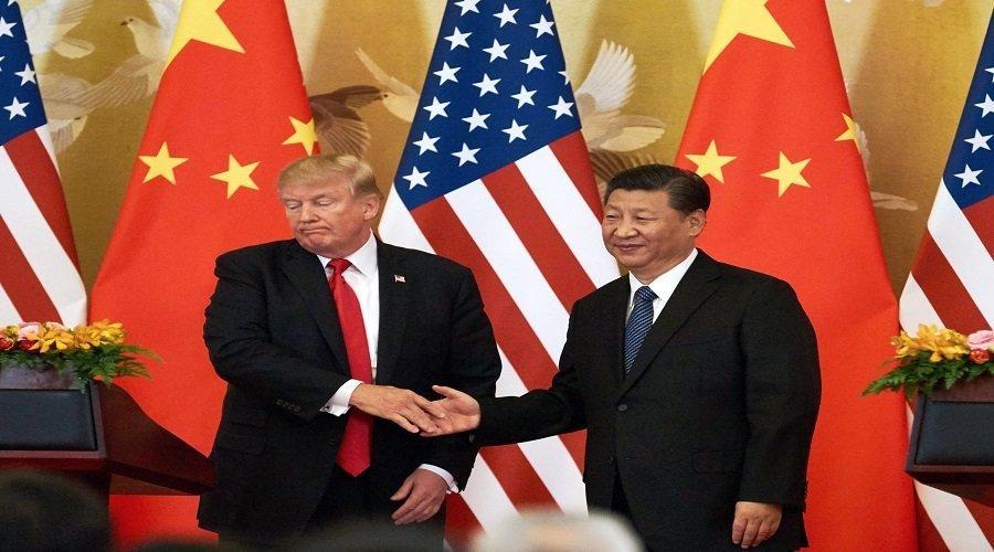 هذه مضامين الاتفاق التجاري بين الصين والولايات المتحدة