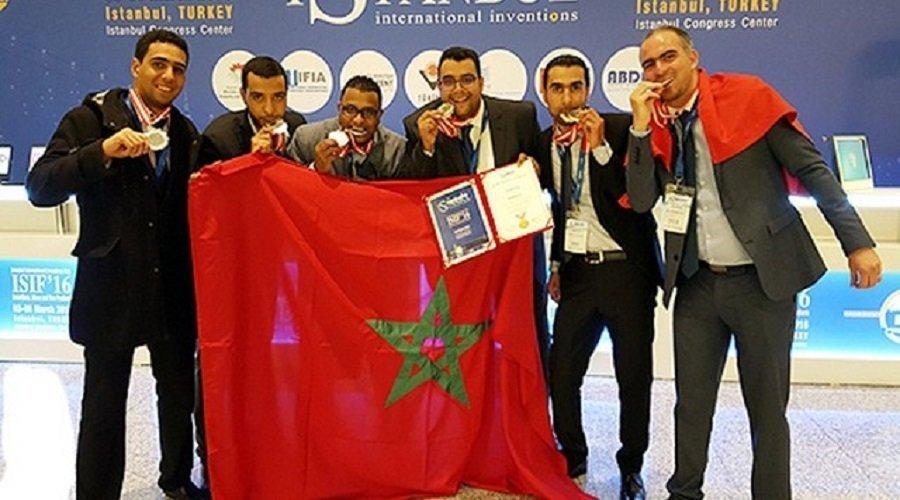 طلبة مغاربة يقترحون 3 اختراعات لمواجهة كورونا